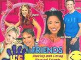 Series 3 - Friends: Sharing and Caring/Unusual Friends (Video CD)