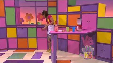 Hi-5 Series 10, Episode 36 (Gadgets)