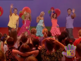 Hi-5 Series 4, Episode 33 (Routines)