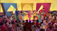 Hi-5 Feel The Beat UK 9