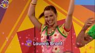 Lauren Let's Get Away