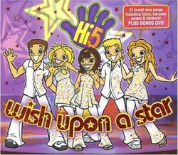 Wish Upon A Star Bonus CD