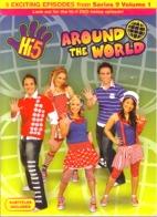 Hi-5 Around The World Episodes
