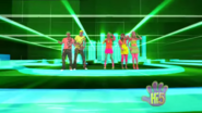 Hi-5 Techno World 5