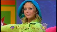 Kellie Rain Rain Go Away