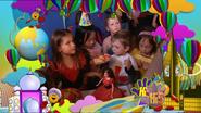 Children's Framework Season 9 World Week