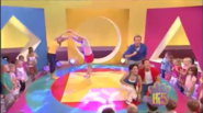 Hi-5 Living In A Rainbow UK 4