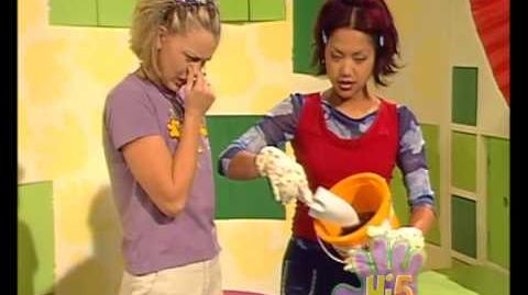 Hi-5 Series 1, Episode 24 (Plants)
