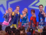 Hi-5 Series 8, Episode 11 (Animal and the natural world)