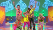 Hi-5 Techno World