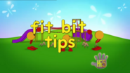 Fit Bit Tips Intro 2 Season 10