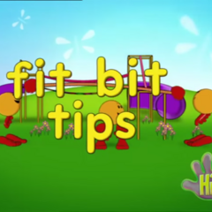 Fit Bit Tips Intro 2 Series 10