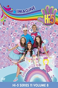 Hi-5 Living In A Fairytale Episodes