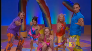 Hi-5 Rainbow 'Round The World