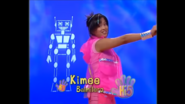Kimee Robot Number 1 USA