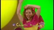 Charli Celebrate