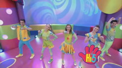 Hi-5 Fiesta - Are We There Yet 008