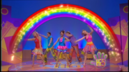 Hi-5 Rainbow 'Round The World 5