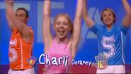 Charli T.E.A.M.