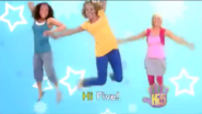 Hi-5 Give Five UK 8