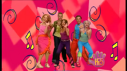Hi-5 Intro With Cast Season 4