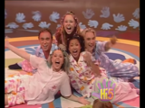 Hi-5 Series 1, Episode 14 (I would like to say)