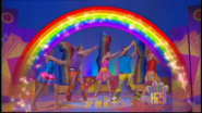 Hi-5 Rainbow 'Round The World 2