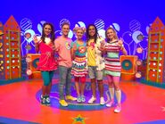 Hi-5 Series 17 Party Street Extra 001