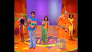 Hi-5 Living In A Rainbow USA 6
