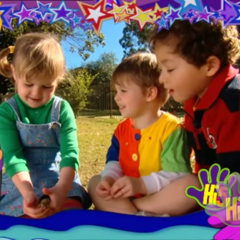 Frame For Children Series 8, Travelling Week