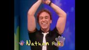Nathan Mirror Mirror