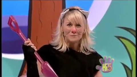 Hi-5 UK Season 1 Episode 36 Part 2