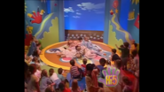 Hi-5 Dream On 1999