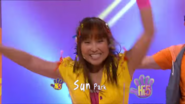 Sun Jump And Shout