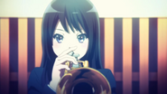 EP1 - Reina playing in middle school