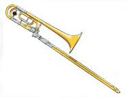 Trombone | Hibike! Euphonium Wiki | FANDOM powered by Wikia