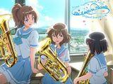 Sound! Euphonium The Movie Original Soundtrack: The Endless Melody
