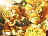 Sound! Euphonium 2 Original Soundtrack: Ongaku Endless