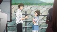 Shuuichi and Hazuki