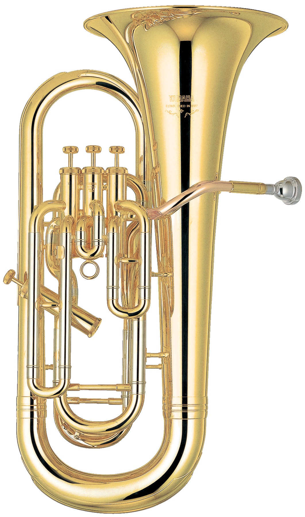A history of the euphonium a musical instrument