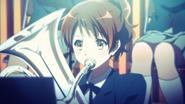 EP1 - Kumiko playing in middle school