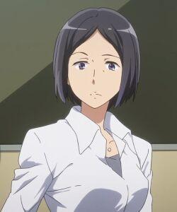 Michie anime