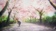 EP1 - Kumiko on her way to school