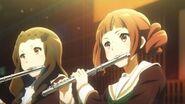 Kotoko and Tsune