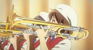 Mamiko in concert f