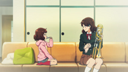 EP1 - Kumiko and her sister practicing