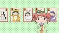 Hidamari Sketch Wikia - Season One (A Winter's Collage - 301)