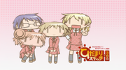 HidamariSketch 365 EyeCatch38