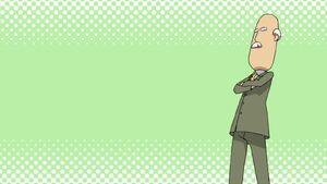 Hidamari Sketch Wikia - Principal