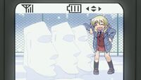 Hidamari Sketch Wikia - Season One (A Winter's Collage - 270)